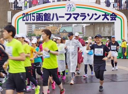 150628ハーフマラソン仙石1